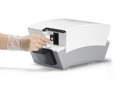Сканер для рентгеновских снимков